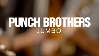 Punch Brothers - Jumbo (Live at The Current)