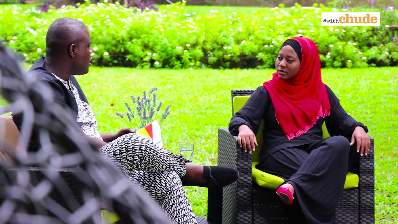 Download The episode with Hauwa Ojeifo, BTS.