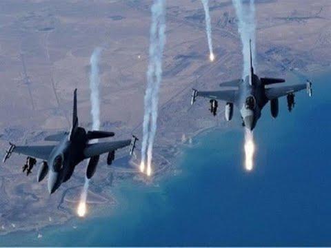 التحالف الدولي يستهدف موقعاً لداعش في سوريا  - نشر قبل 31 دقيقة