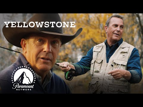 """Yellowstone's """"Life According To John Dutton"""" Video Is Packed With His Best One Liners"""