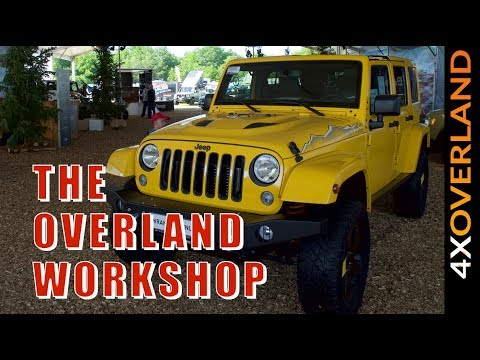 CHOOSE THE RIGHT TRUCK | OVERLAND EXPEDITION BASICS