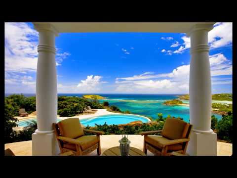 Powerful & Relaxing 3rd Eye Activation Binaural Beats - Luxury Holiday - ***Must See*** 1080p