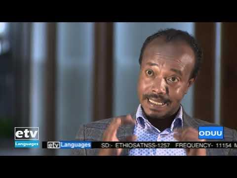 Oduu Afaan Oromoo...