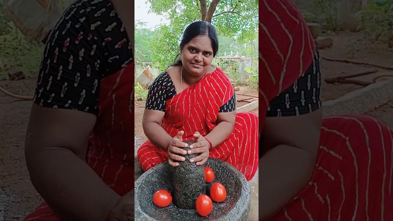 Download #tomato rasam #villaga style tomato rasam#
