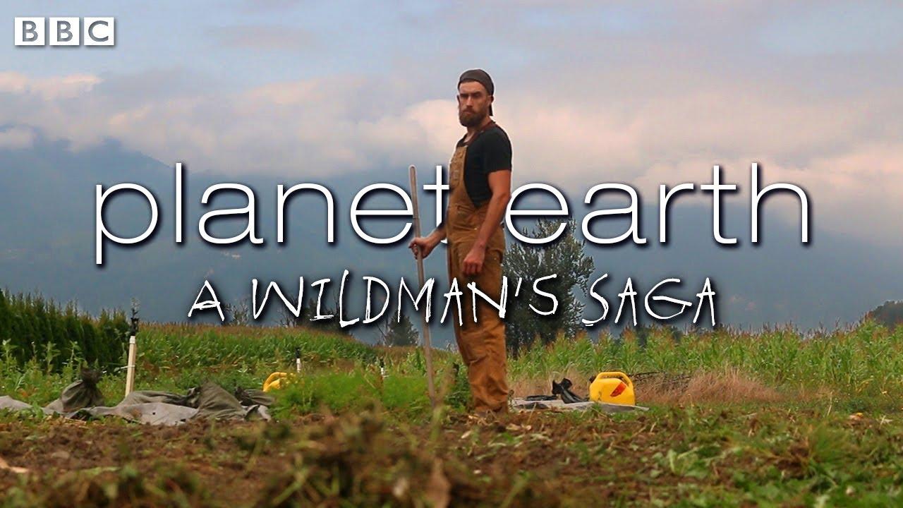 Planet Earth: A Wildman's Saga | NEW David Attenborough Series