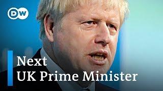 Boris Johnson set to be the next UK Prime Minister, full victory speech | DW News