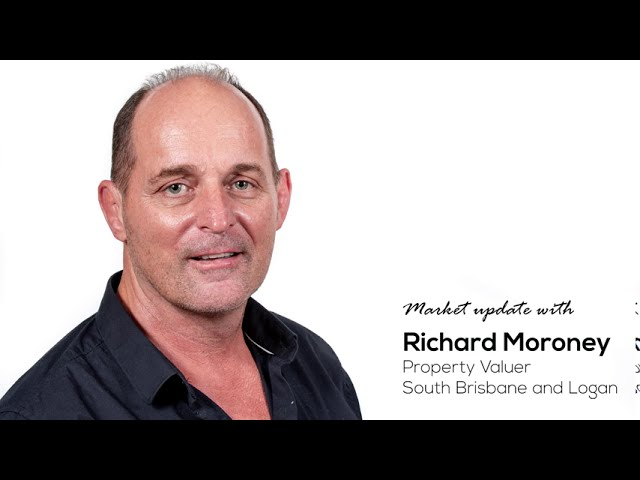 Brisbane Residential Property Market - Australian Valuers   Richard Moroney   July 2020