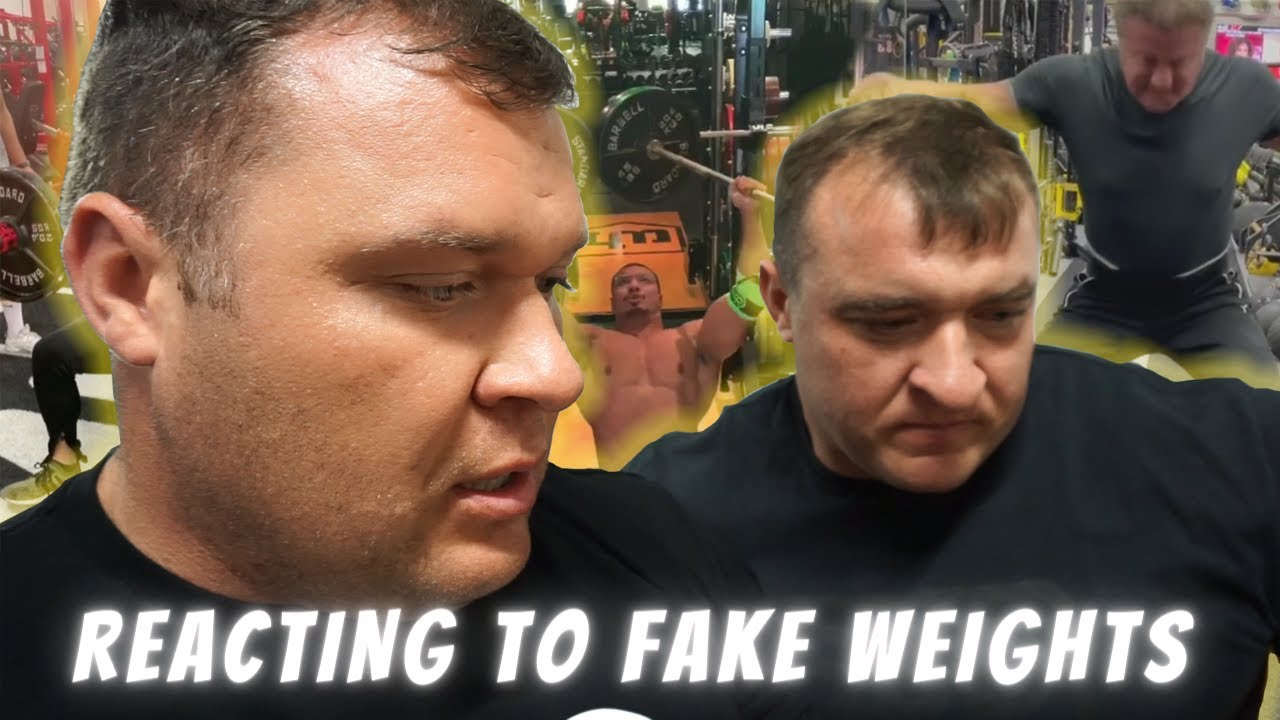 """Download REACTING to Greg Doucette """"Who Faked it Best"""" & """"Stallone Challenge"""""""