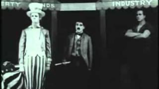 Charlie Chaplin, The Bond, 1918