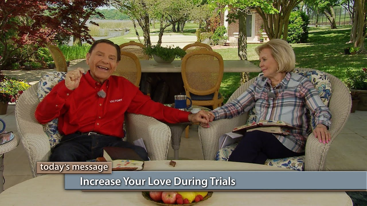 Download Increase Your Love During Trials