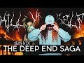 watch he video of $UICIDEBOY$ - KILL YOURSELF PART XIX: THE DEEP END SAGA / ПЕРЕВОД ВСЕЙ САГИ