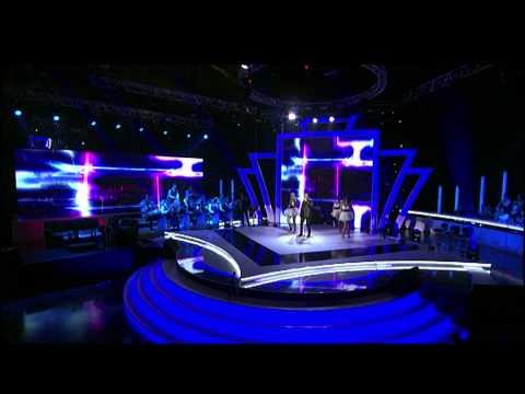 Aco Pejovic - Treba mi nesto jace - Grand Parada - (Tv Pink)