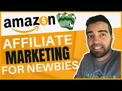 Amazon Affiliate Marketing for Beginners: Make $1,000 Per Month