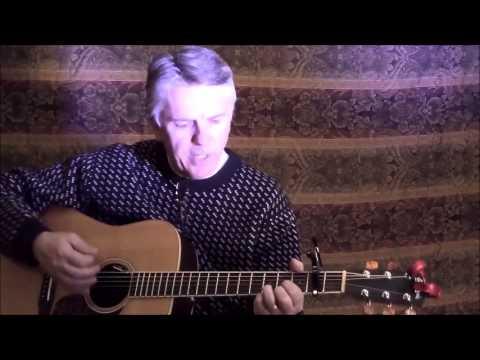 Back Home Again - John Denver cover lesson