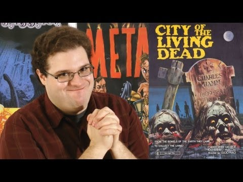 City of the Living Dead (1980) – Blood Splattered Cinema (Horror Movie Review)