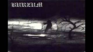 Burzum - Black Spell Of Destruction (subtitulado)
