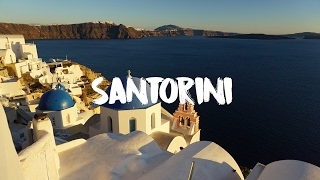 Download Video Beautiful Santorini 2017 Travel Video [Sony A6000] MP3 3GP MP4