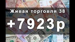 ЖТ38. 7923 рубля за 72 минуты