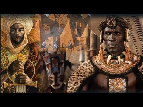 10 African Civilizations More Amazing Than Ancient Egypt