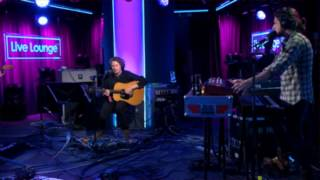 Ben Howard Small Things BBC Radio 1 Live Lounge 2015