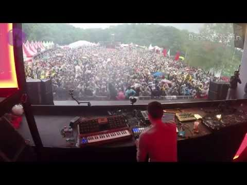 Stimming LIVE | Diynamic Festival DJ Set | DanceTrippin