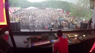 Stimming LIVE | Diynamic Festival DJ Set | DanceTrippin