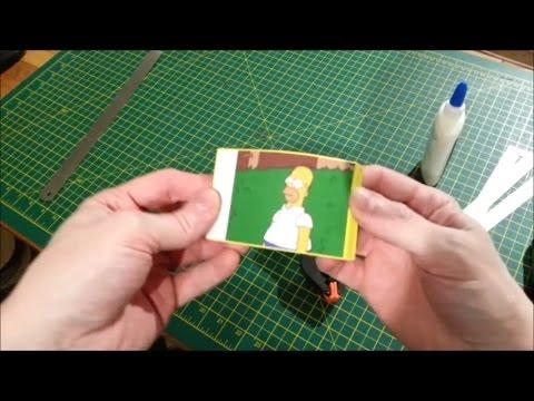 Cómo imprimir un GIF animado (sí, se puede)