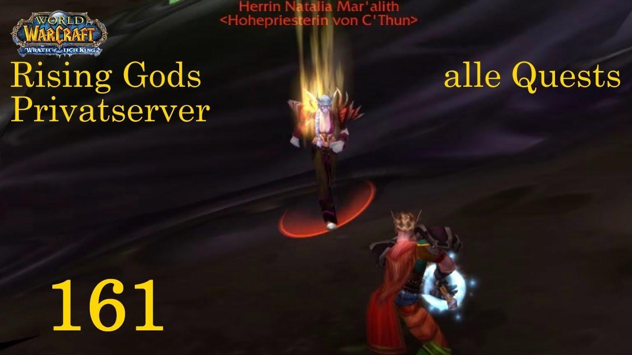 Rsing Gods
