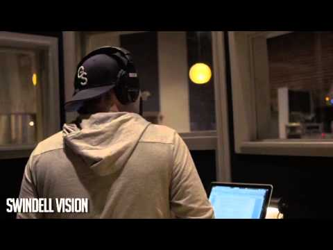 Swindell Vision Episode 7 - Studio Time