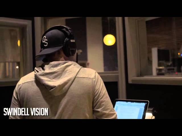 Swindell Vision Episode 7 — Studio Time