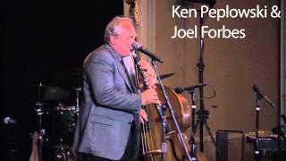 Ken Peplowski & Joel Forbes - Stars Fell on Alabama - West Texas Jazz