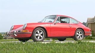 Porsche Parade | S20E21