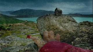 Ancient Land, TV Ad, Newfoundland and Labrador Tourism