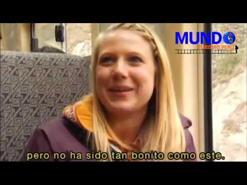 TREN EXPEDITION - MUNDO TURISMO PERU - PERU INCA TRAIL - PERU EXPEDITION
