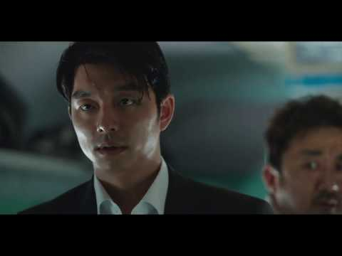 Critica / Review de Tren a Busan