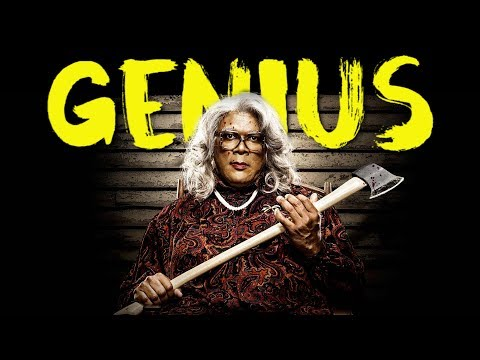 """Why """"Madea"""" Is Genius"""
