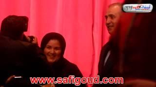 : الوالي لبجيوي يعتذر عن حضور فضيحة تكريم الفنانة فاطمة وشاي بأسفي