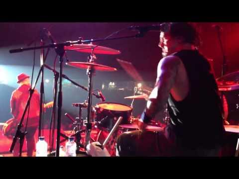 """Branden Steineckert/RANCID- """"Its Quite Alright"""" live at Gro"""