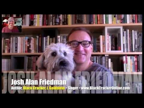 Song of the South: Kiss Josh Alan Friedman's big black... INTERVIEW