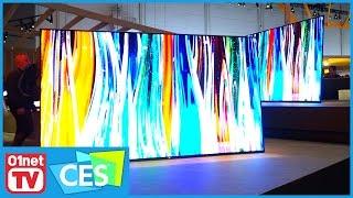 Bravia A1 : Sony renoue avec le OLED pour sa nouvelle gamme de télévisions