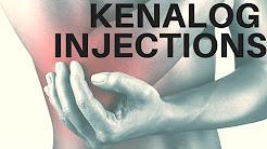Kenalog Injections