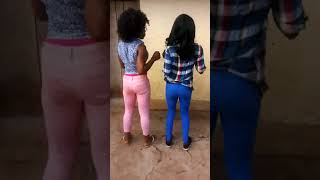 A students of Federal University Oye Ekiti,Dweezy&wunmzy,dancing @their leisure time