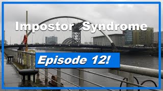 FACING IMPOSTOR SYNDROME | Episode 12 | From Idea to Audiobook