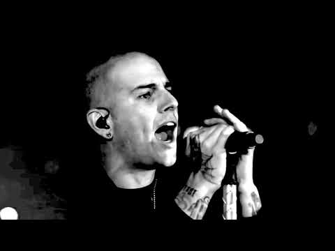 M.Shadows - The Stage Vocal Track (Studio Quality) With Video - A7X