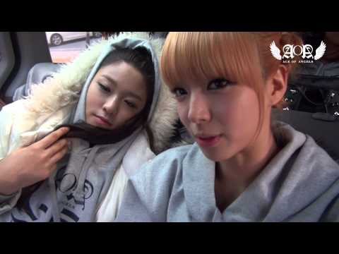 Angels' Cam #11 : Cho-A Cam