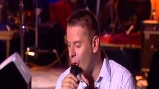 Vlado Georgiev - Sama bez ljubavi - (Live) - (Herceg Novi 2012)