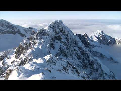 Exploring Slovakia: Trailer