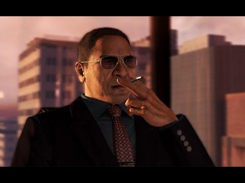 26  final match  Ryu Ga Gotoku 5Yakuza 5 OST