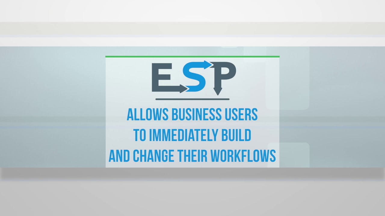 ISP Invoice Submission Platform By ESP YouTube - Invoice submission meaning