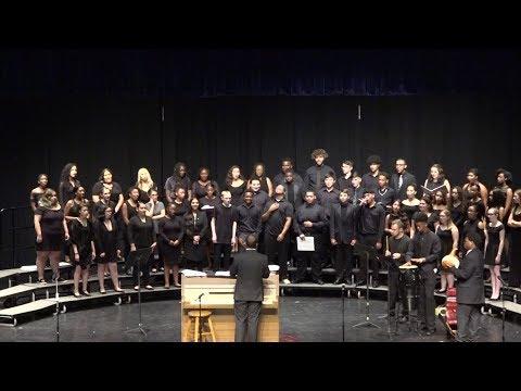 MHS 2018 Spring Choral Concert